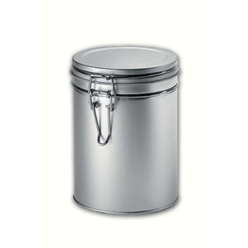 Boite cylindrique hermétique 200 grs