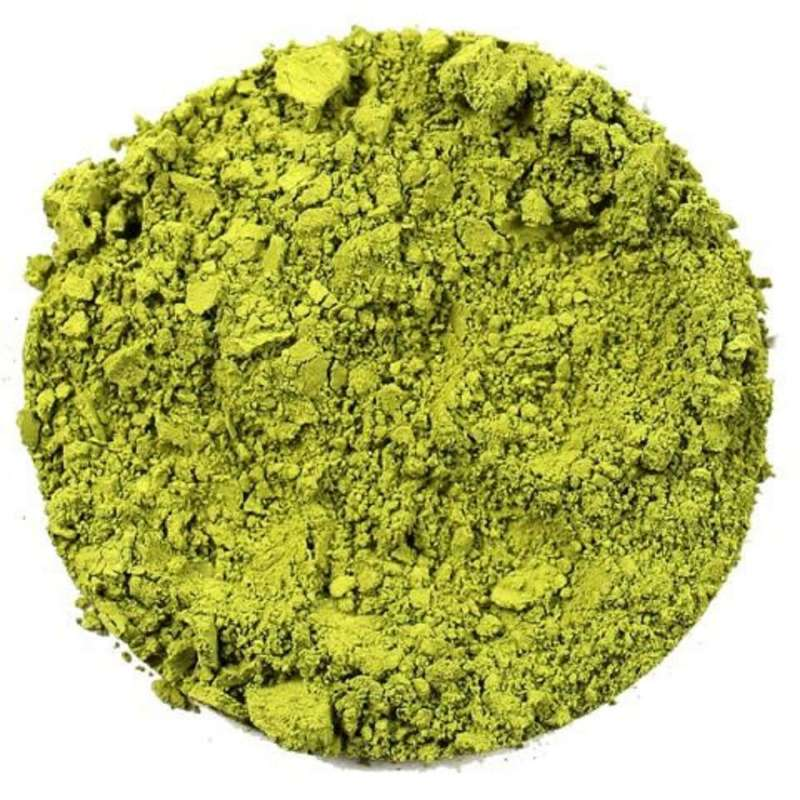 "Thé vert Matcha Bio ""Taishan"" citron 30g"