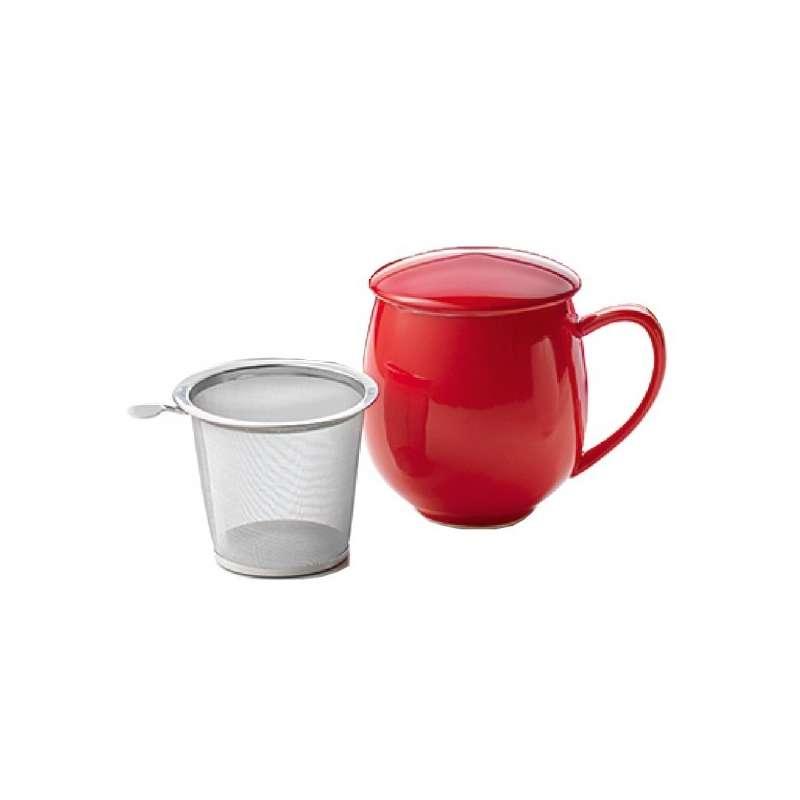 infuseur à thé avec filtre