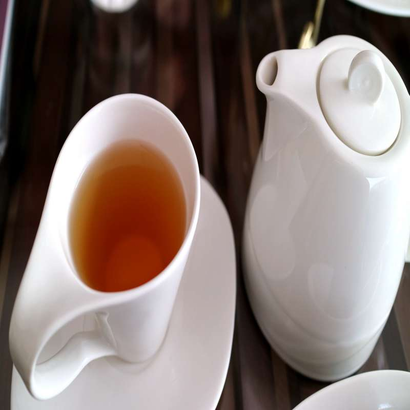 Thé vert Gunpowder Grade 1 _ douceur thé