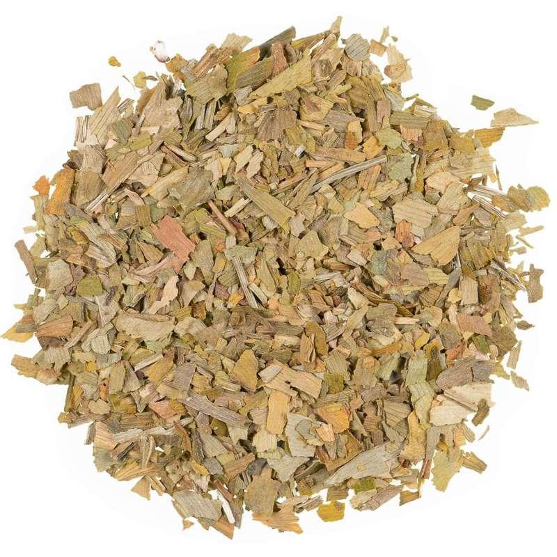 Feuilles de Ginkgo biloba séchées Achat, vertus et préparation