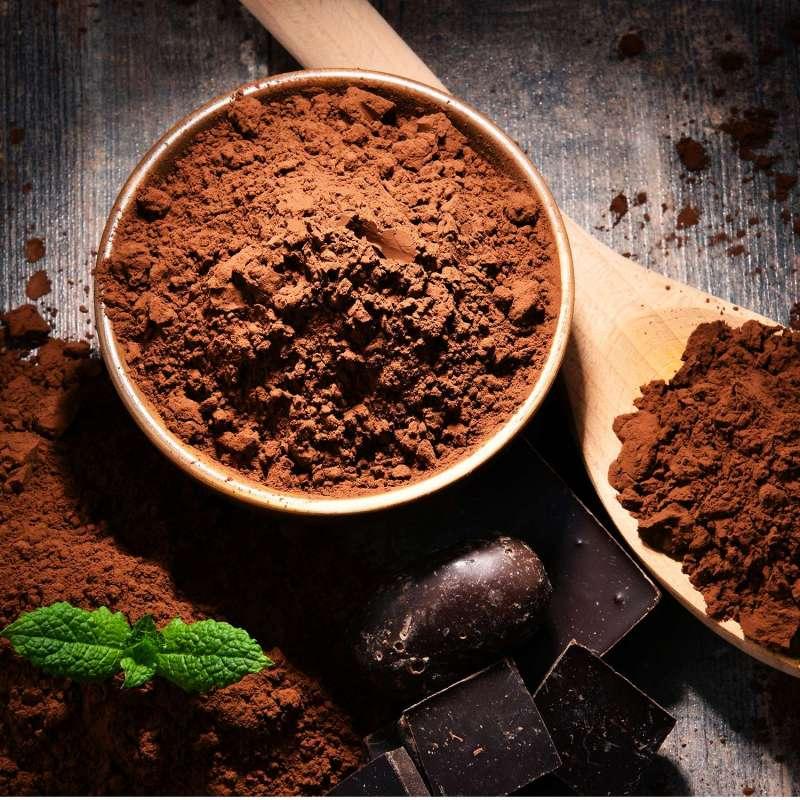 Cacao Bio Menthe Minty Monkey