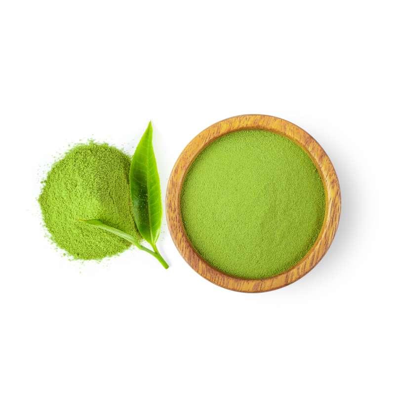 Vente de thé vert matcha bio en ligne