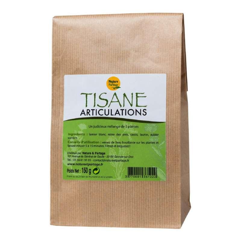 tisane anti inflammatoire articulations
