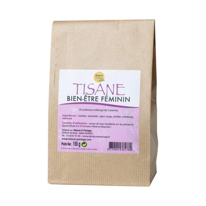Achat de tisane pour fille menstruation douloureuses et abondantes