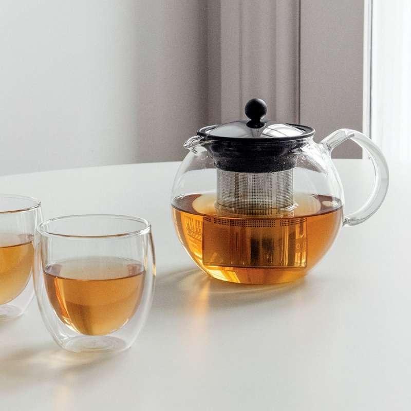 service à thé bodum