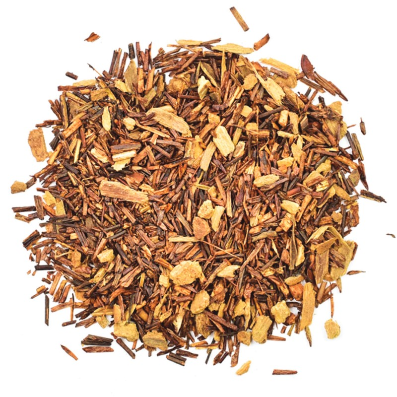 Rooibos Orange - Cannelle