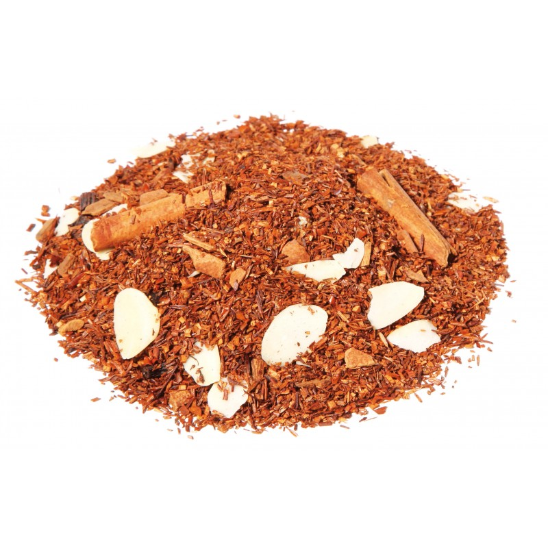 Rooibos Vanille-Cannelle