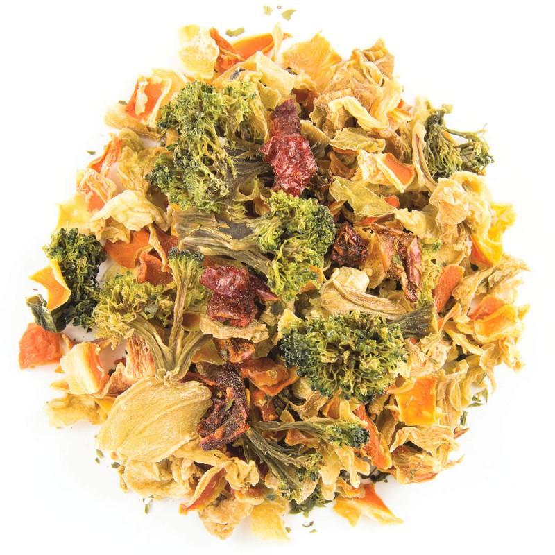 Infusion légumes bio Brocoli - Chou