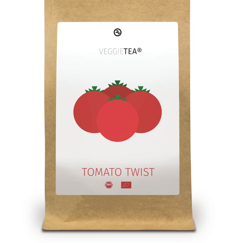 potage légumes Tomate - Thym