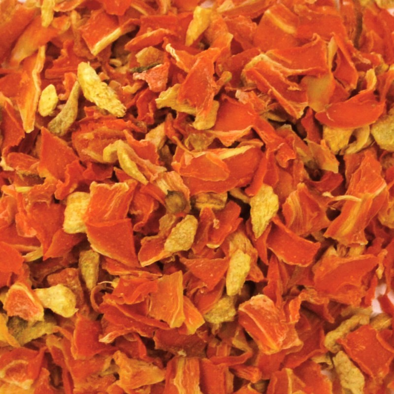 Soupe légumes carotte curry gingembre BIO