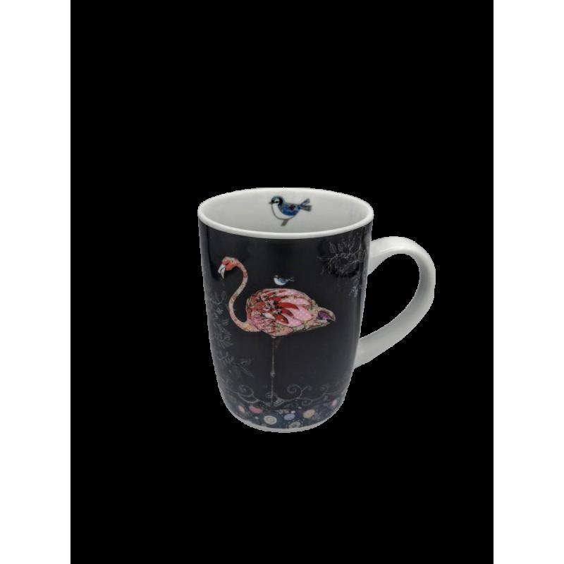 vente de mug flamand rose en ligne