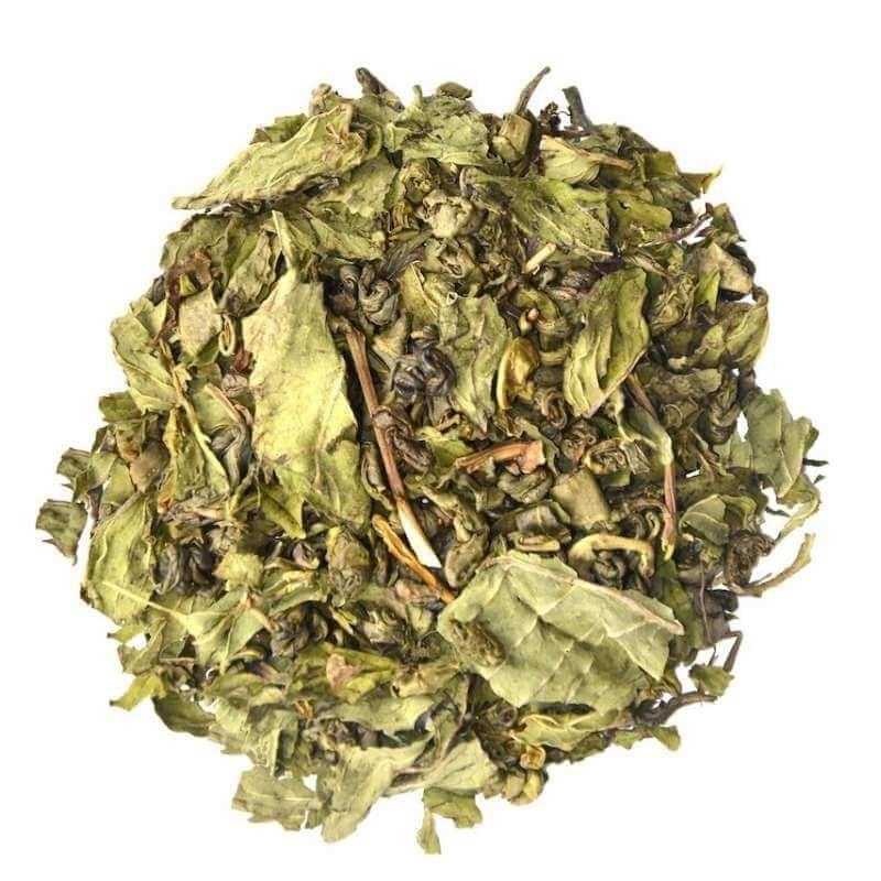 vente de thé vert menthe marocain en ligne
