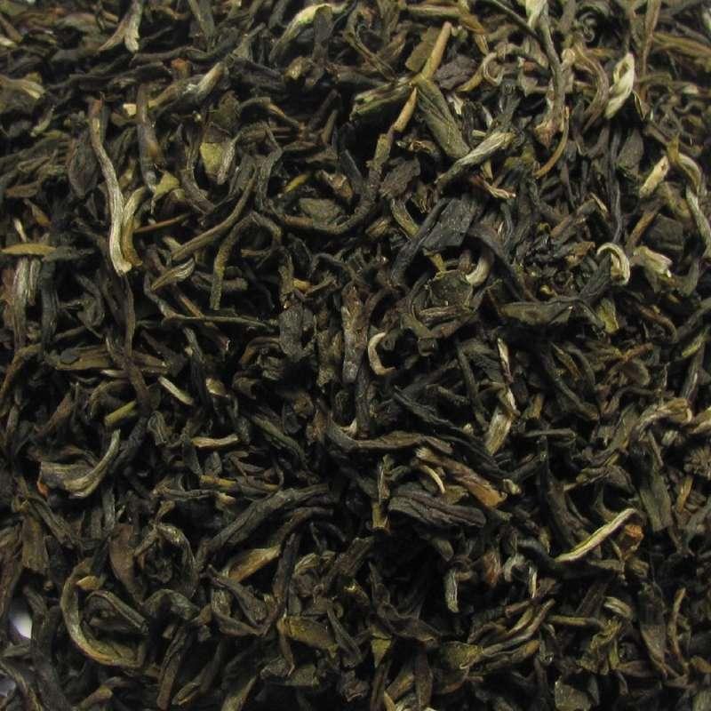 Thé vert jasmin - Douceur Thé