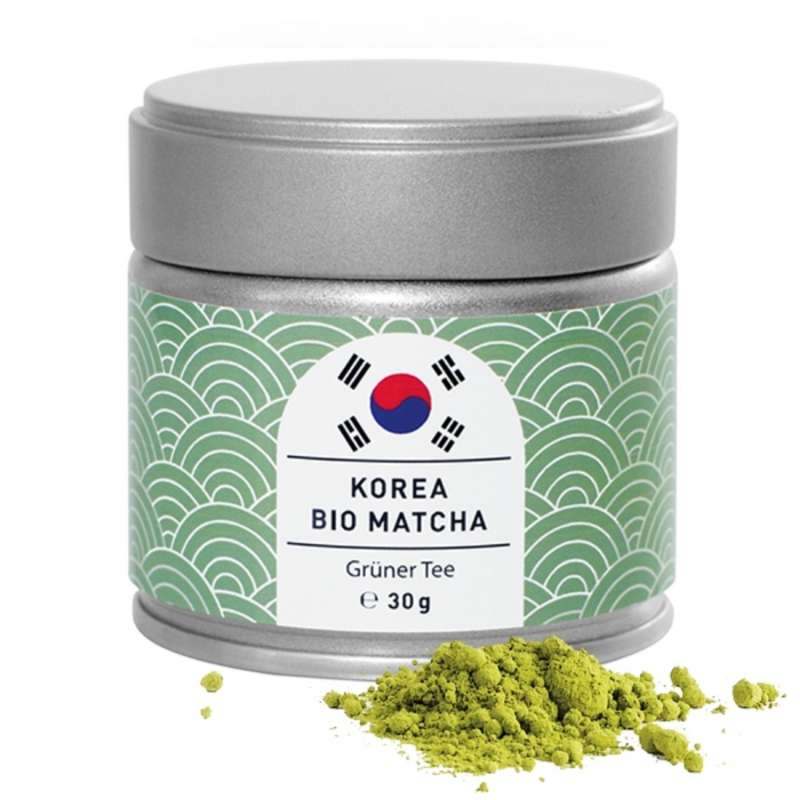 Matcha Korea BIO