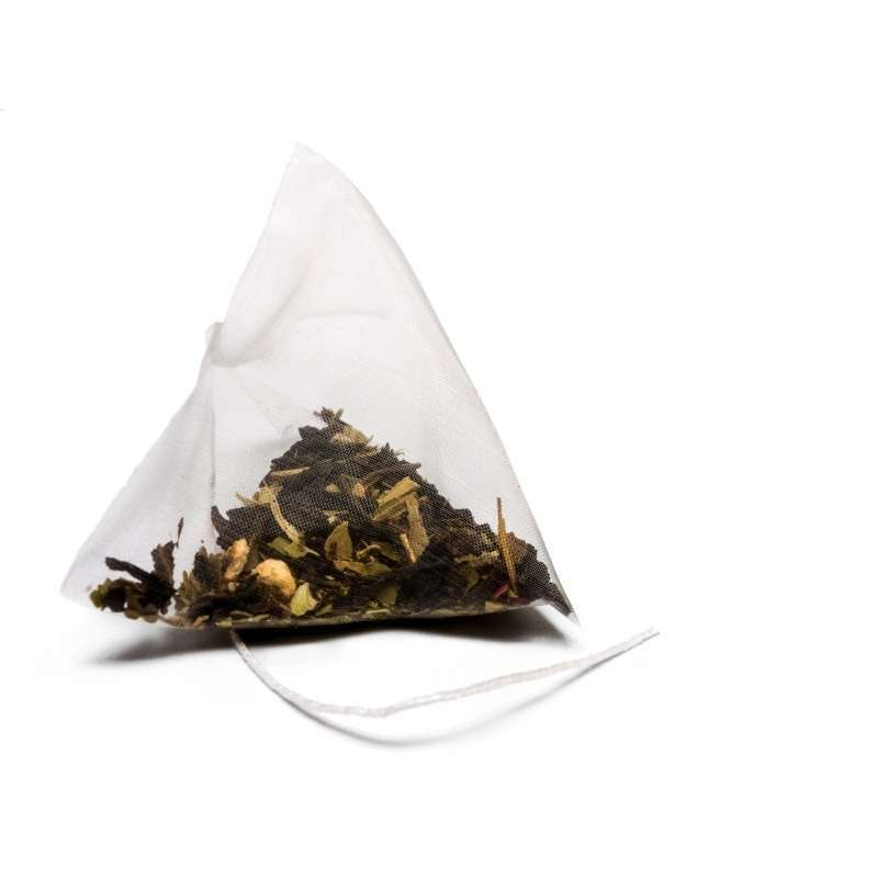 Sachets pyramides Thé vert From Paris with Love