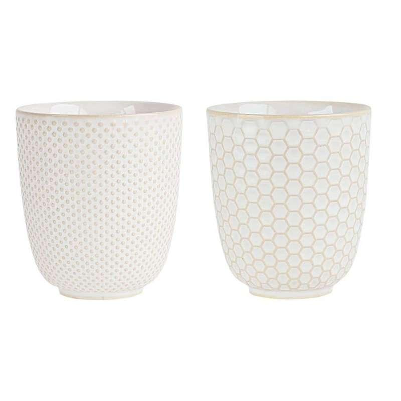 copy of set de 4 mugs Tea porcelaine 150ml